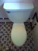 トイレをピカピカに磨いてみた