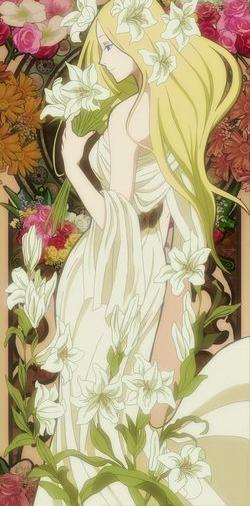 ニノさんの花嫁衣装