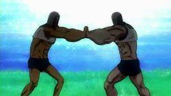 【荒川アンダー ザ ブリッジ*2 第10話】鉄雄VS鉄郎