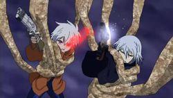 【テガミバチ REVERSE 第12話】ラグとゴーシュ