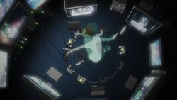 【神のみぞ知るセカイ FLAG 12.0】桂馬の部屋3