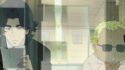 【海月姫 第11話 最終回】花森さんとスギモッちゃん