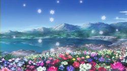 【テガミバチ REVERSE 第14話】ラグの見た夢