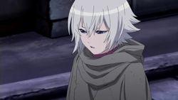 【テガミバチ REVERSE 第16話】ロダ