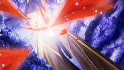 【テガミバチ REVERSE 第19話】カベルネ