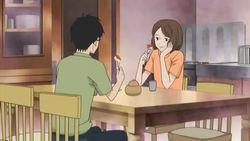 【君に届け 2ND SEASON episode.7】爽子の父ちゃんと母ちゃん