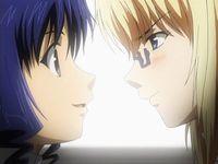 【フリージング Episode 08】サテライザー・エル・ブリジットとラナ・リンチェン