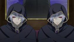 【テガミバチ REVERSE 第21話】シグナルとシグナレス